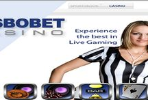 Judi Casino / Kasino Online betting merupakan Online casino seperti Sbobet Casino,Maxbet Casino,Cmdbet Casino Terpercaya Indonesia