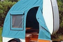 Teardrop Trailers | @roadskoolery