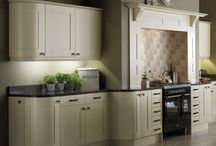 Timeless Traditional Kitchens / A selection of some of the timeless and elegant traditionally inspired kitchens from Kitchens InStyle