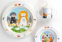 Moomin for the little ones