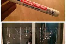 edding marker
