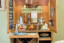 Bar Armoires