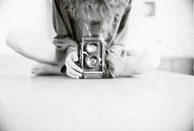 Camera / by Ica Carlsson