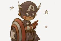 Comic fan / All you need is a good comic!!