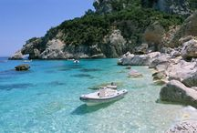 My dream vacation