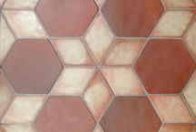 Terracotta / Epro Heritage Unglazed Terracotta available at Conestoga Tile. Check it out on our website. www.conestogatile.com
