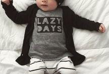 Baby boy Hugo!