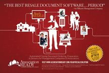 AssociationREADY Print Ads / The following pins are of recent print work done for AssociationREADY