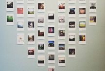 Polaroid / This board is inspired by the Instax mini 9 I was gifted recently. Pins containing polaroid photo tips and ideas.