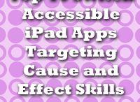 Multiple disabilities/tech