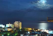Puerto Vallarta / by Vamar Vallarta All Inclusive Marina & Beach Resort