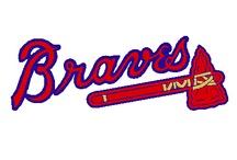 Atlanta Braves / by Cindy Flippo