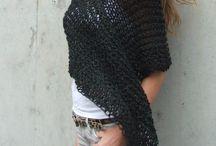 knitting / knitting ideas  / by Vicki Browning