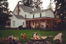 If I had a little farm / Farmhouse inspiration