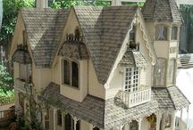 Luxury Dollhouses