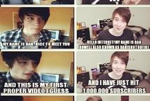 YouTubers' World