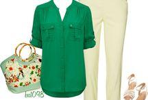 wardrobe / clothes