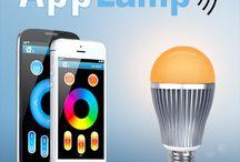 app lamp