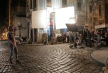 Cine shot setups