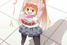 Kawaii girl `(๑ △ ๑)`*