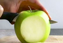 Apfel Schoko recept