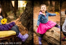 San Francisco Bay Area Family Portraits Photographer