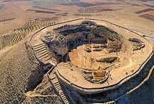 Places to Visit / Israel