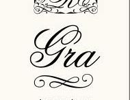 Love is gra, gra is love / All inspiration for my love jewellery