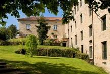 Charming Hotels in Spain | 2012 / Hoteles con Encanto: España | 2012