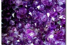 (((Rock))) my world.... / Precious and semi-precious gems, stones, rocks and crystals...