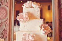 Wedding - design cake