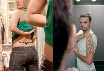 Mirror Ads