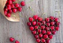 coeur / un coeur rouge