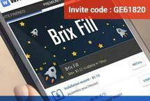 WHAFF invitation code