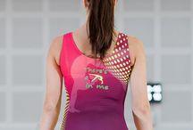 Ny vår sublimering kollektion / Gymnastikdräkt i sublimeringstryck från GympaSport - GimarGym