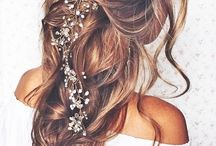 ~Wedding hairstyles~