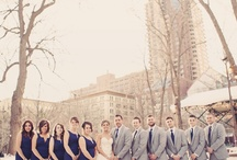 Bruiloft divers