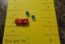 Thema voertuigen