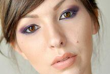 Makeup / by Liz M