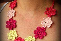 Crocheting / by Trish Mickelsen