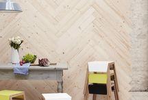 ways with wood