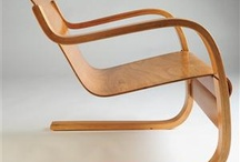 1930 Scandinavian Design, Ergonomic Design, Industrial Design.