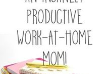 Mompreneurs Are Awesome / Inspiring ideas for mompreneurs and WAHMs who want to earn money and create a stay at home lifestyle. Topics cover work-at-home tips, jobs, business ideas, and ways to make and save money. TO JOIN THIS GROUP BOARD, pin up to  2-3 pins per day (& please re-pin an equal amount), stay on topic and nothing spammy. Send your request to kate@workinmama.com along with your Pinterest username. Thanks.