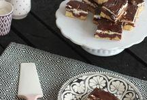FOOD | BACKEN: LECKERE KUCHEN & TORTEN / Leckere Rezepte für Kuchen und Torten aller Art. Kleingebäck findet ihr auf meinem anderen Board, einem Gruppenboard. Sahne- oder Buttercremetorte, trockener Kuchen, Rührteig, Biskuit, Hefeteig, Napfkuchen, Obstkuchen, Blechkuchen... lasst euch inspirieren und backt mit!