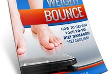 Rebound FREE Weight Loss / Why diet for a lifetime when you can Slim Down For Good just once?  - Carolyn Hansen