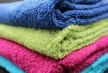 how to have soft towels