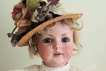Любимые куклы!