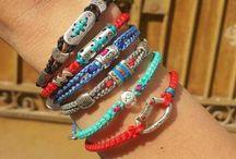 my babylonia bracelets