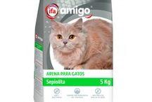 Para tus mascotas / En Supermercados La Newera, en Córdoba y Sevilla, encuentras productos para todos los miembros del hogar. ¡Y cómo no, también para tus mascotas!