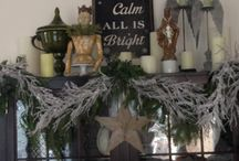 Ms. Giddy Designs / My own designs, in my own home!  / by Theresa Minite